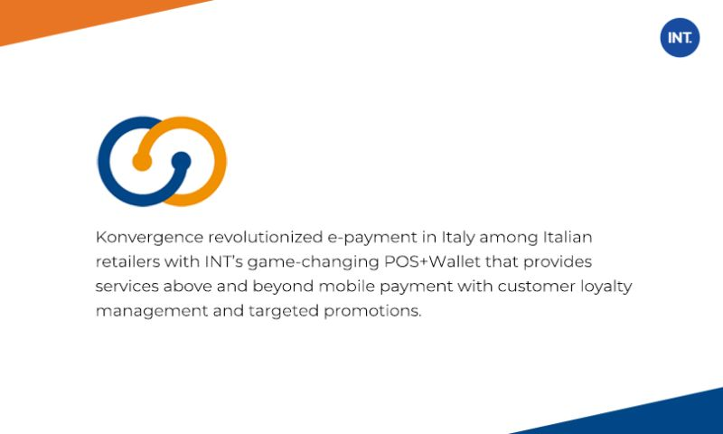 Indus Net Technologies - Payment Transformation : Increasing e-Wallet Adaptation in European Retail Industry.