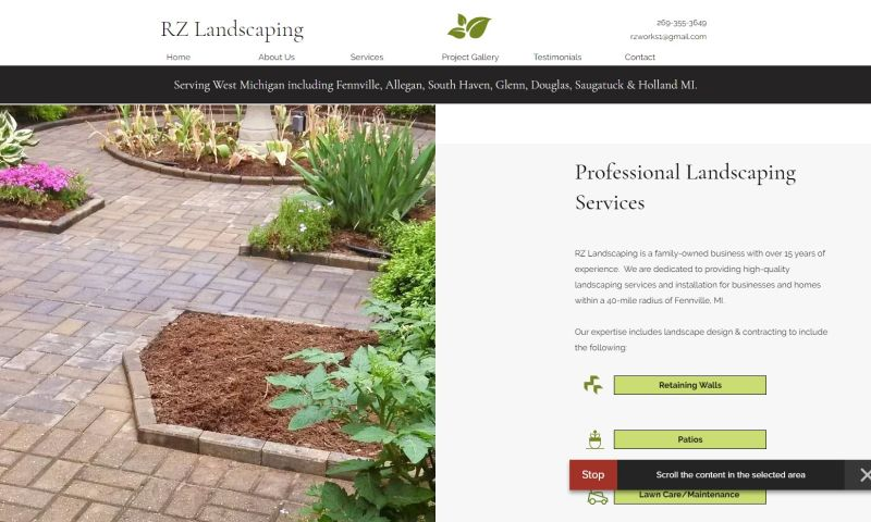 Creative Resource Group - rzlandscaping