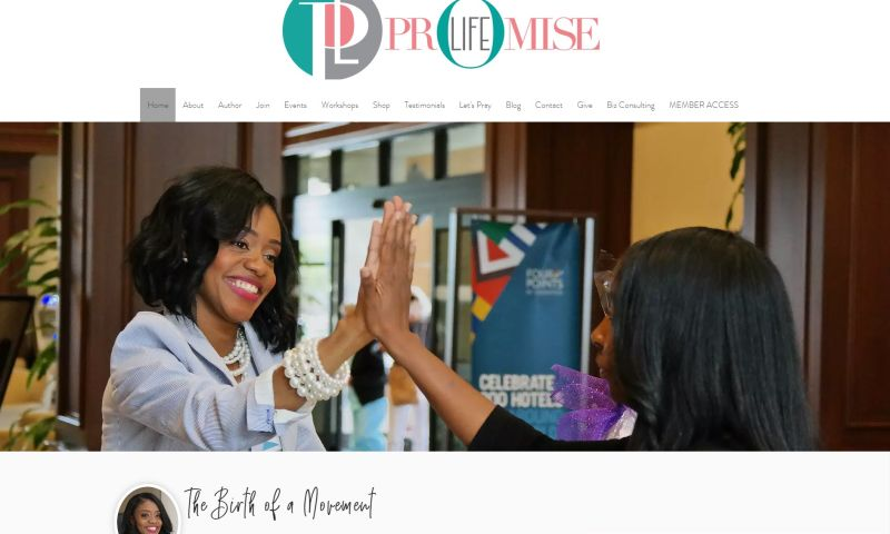 Creative Resource Group - A Promise Life
