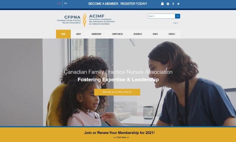 Creative Resource Group - CFPNA