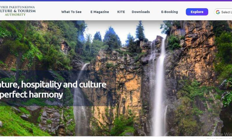 iTecExperts Pvt Ltd - kptourism
