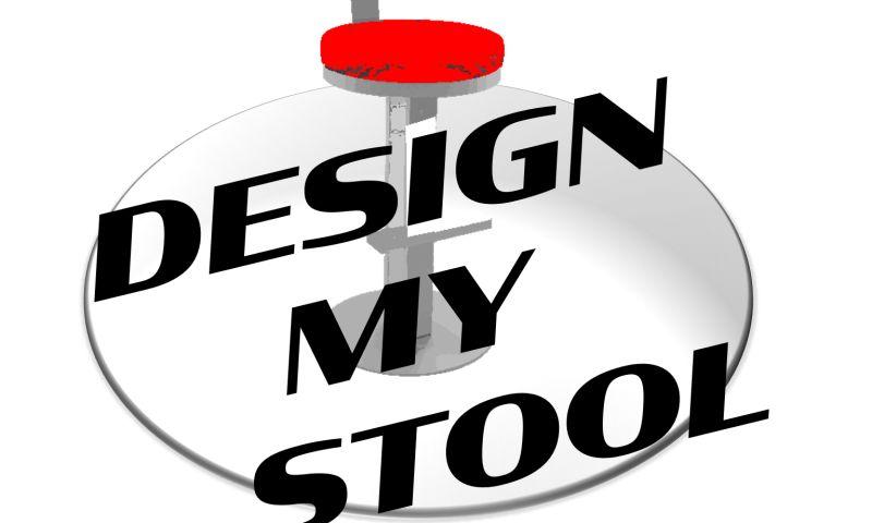 Penny Marketing - Design My Stool