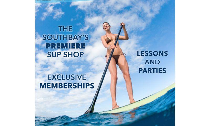 Penny Marketing - Tarzan Paddle Board Social Media Marketing