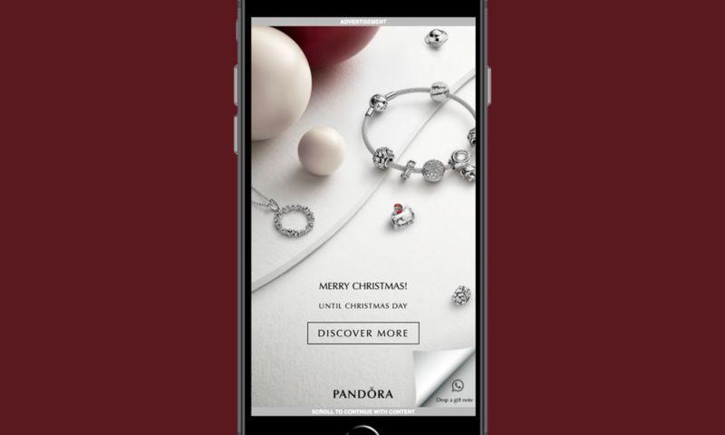 Appetite Creative - Pandora Skins & Interscroller