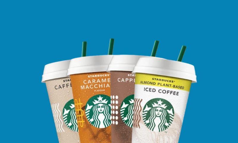 Appetite Creative - Starbucks Gamification