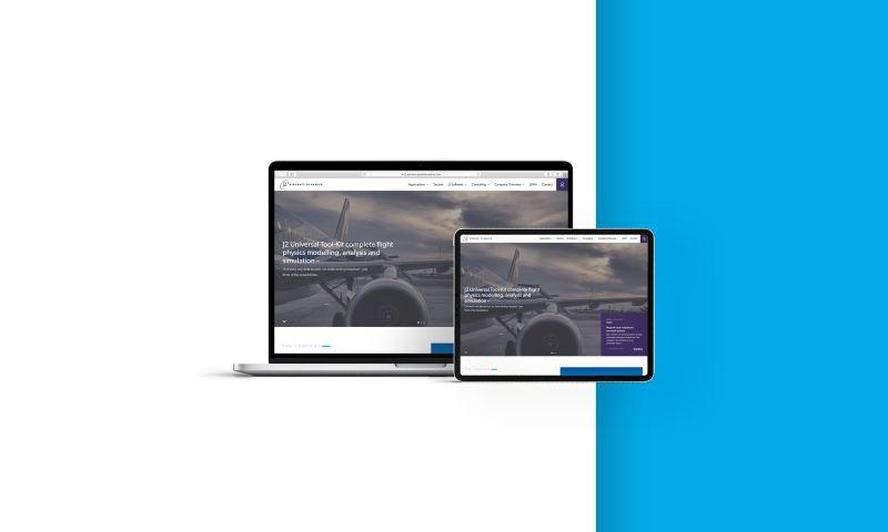 Appetite Creative - J2 Web Development & Branding