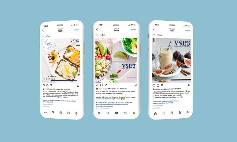 Appetite Creative - VSL#3 - Social Media Marketing