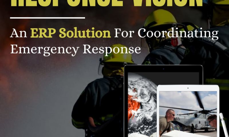 Seasia Infotech - ERP for Coordinating Emergency Response