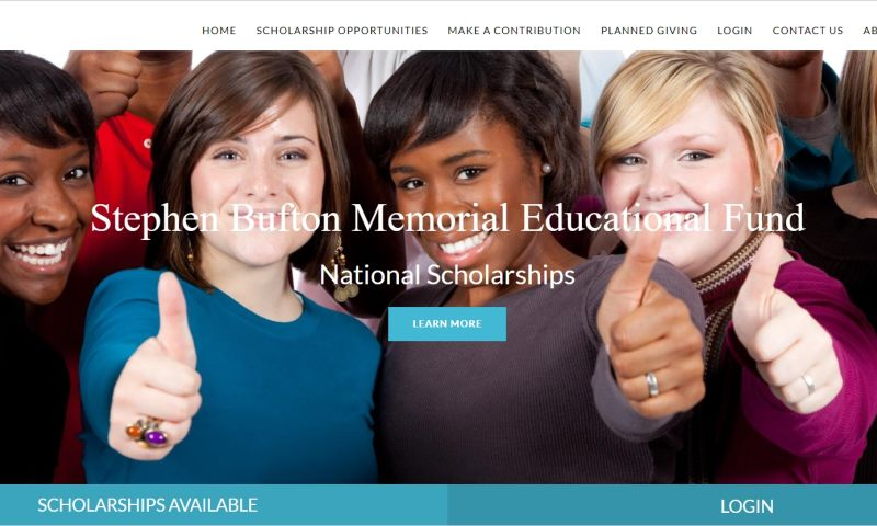 TIMIT SOLUTIONS - Scholarship Management Website & App (National non-profit
