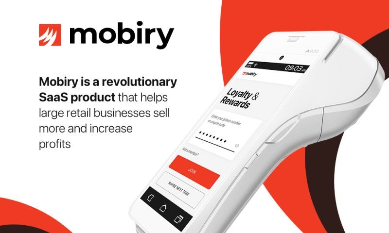 Integrio Systems - Mobiry