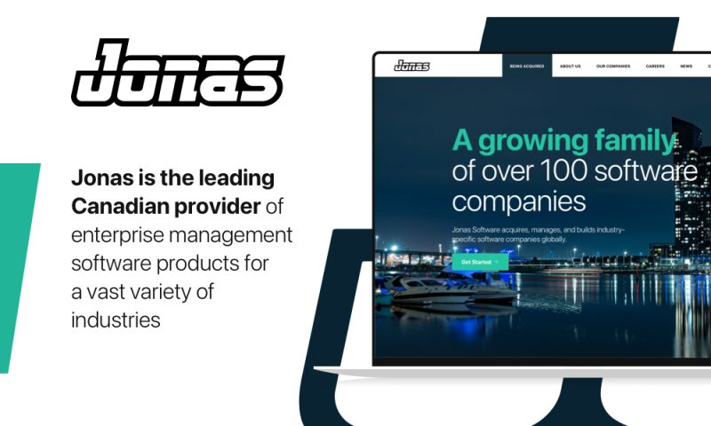 Integrio Systems - Jonas Software