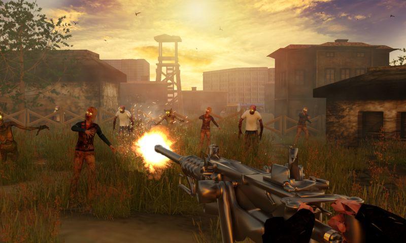 Futurealiti - Zombie Smasher Squad: Deadly Roadkill Car Survival