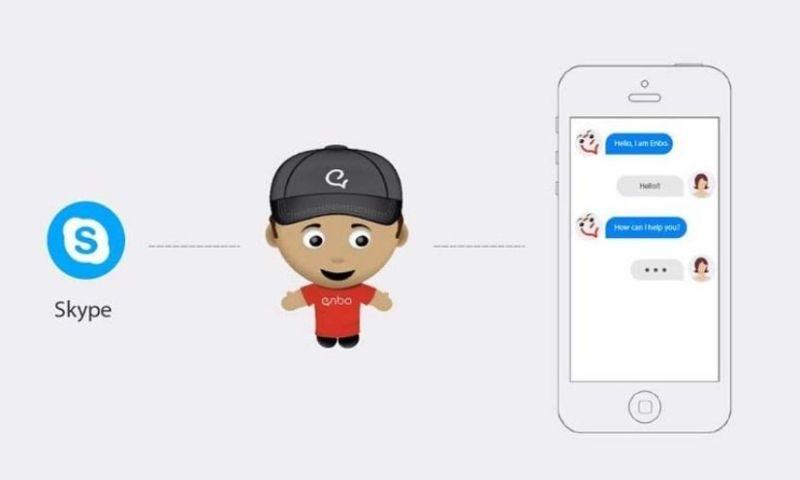 BoTree Technologies - Skype Chatbot