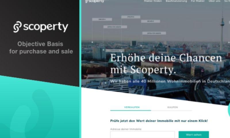 Dunice Alliance - Scoperty