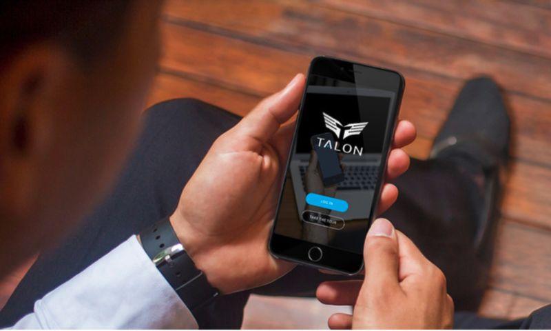 Karben Marketing - Mobile App Design
