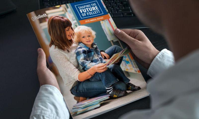 Karben Marketing - Annual Report Design