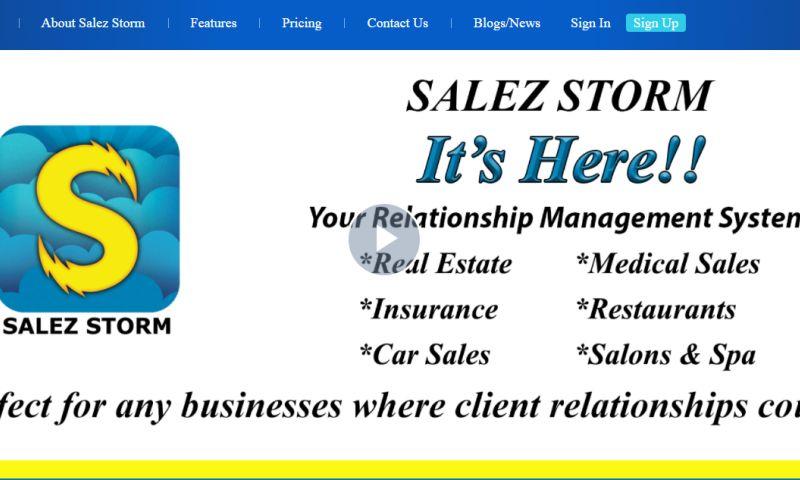 Software Pro - Salezstorm