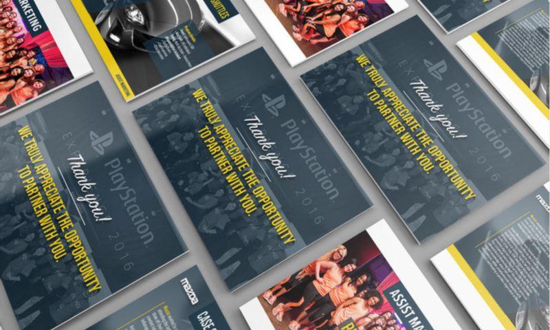 Karben Marketing - Powerpoint Deck Design
