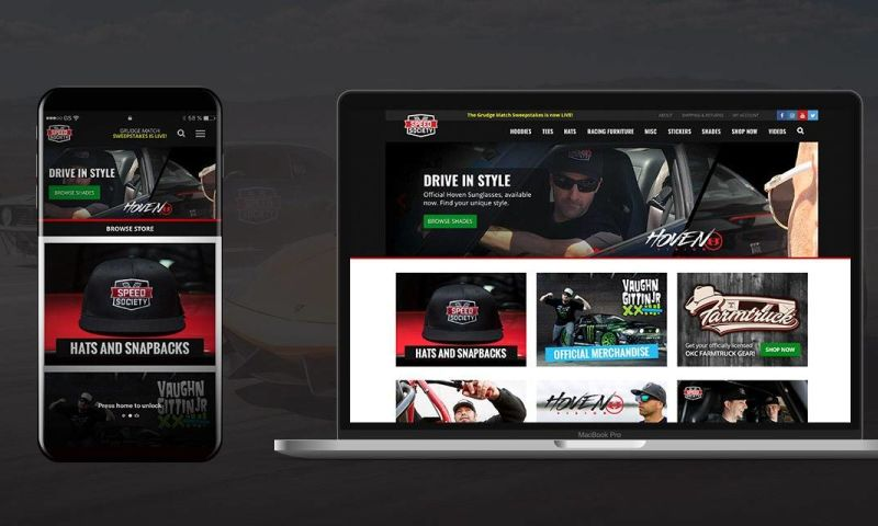 Aktiv Studios - The largest automotive club in the world