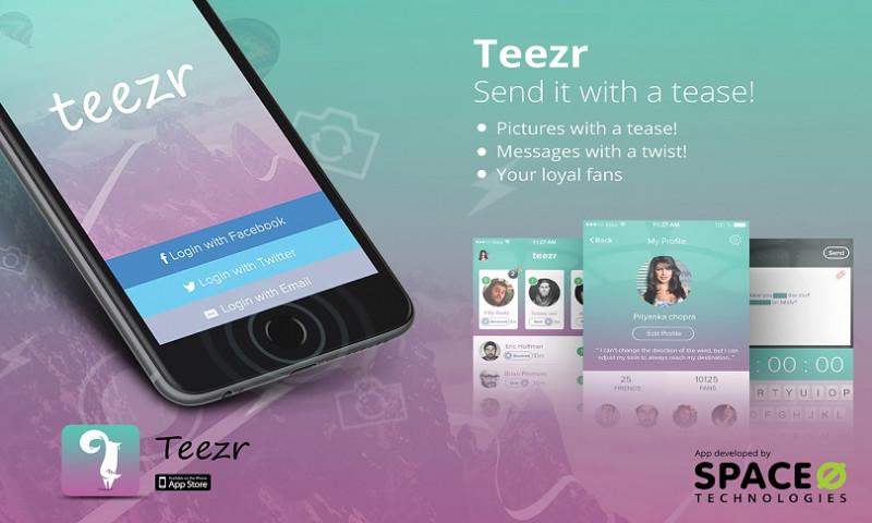 Space-O Technologies - Teezer