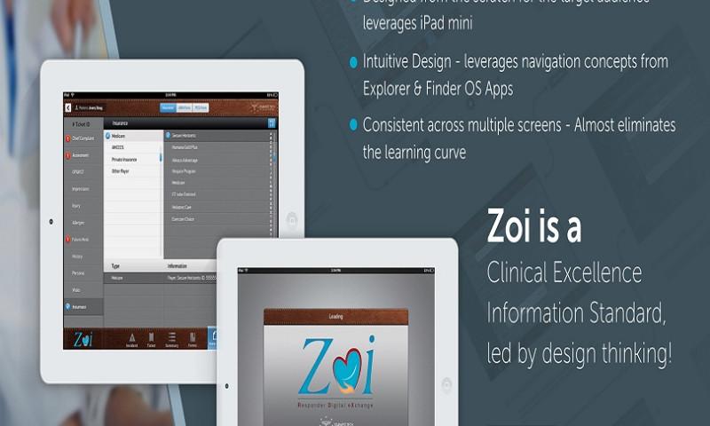 Space-O Technologies - Zoi