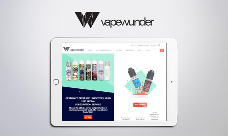 Digiryte - Vapewunder | E-commerce