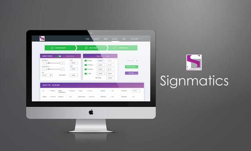 Digiryte - Signmatics | Web
