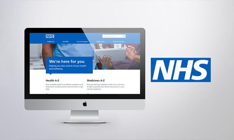 Digiryte - NHS | Web