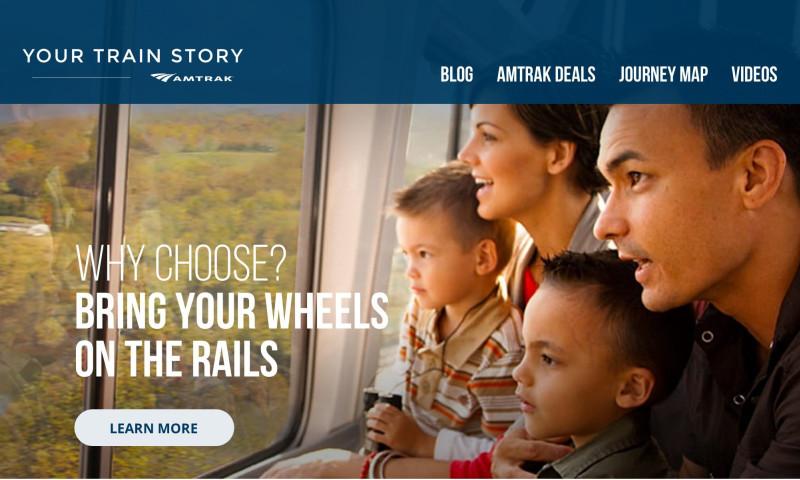Nolte - Community storytelling of a national transportation brand