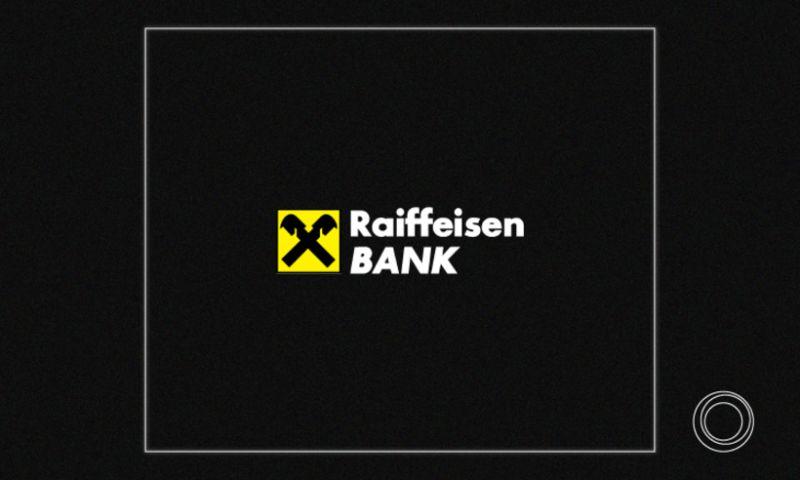 Zorka.Agency - App Store Optimization for Raiffeisen BANK