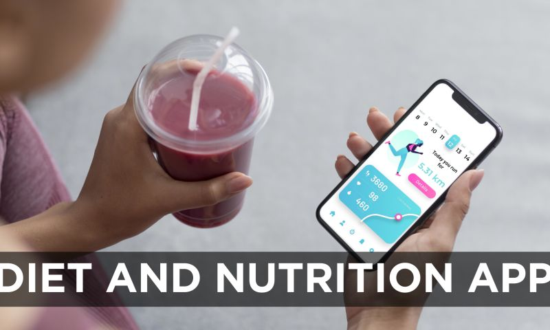 VironIT - Diet and Nutrition App