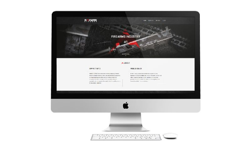 Syncit Group - RAINIER ARMS DEFENSE