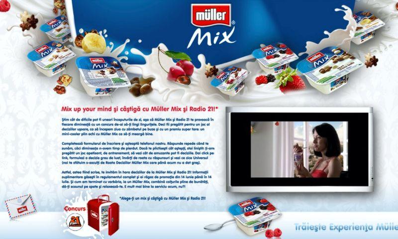 Webdesign-Brasov.ro - MULLER
