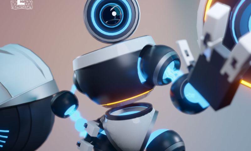Egorov Agency - Cyclops   CGI
