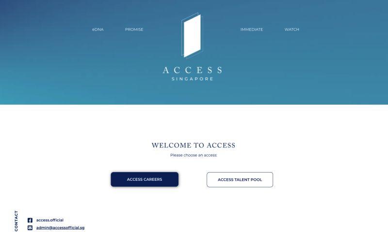 Banah Digital - Access Official SG