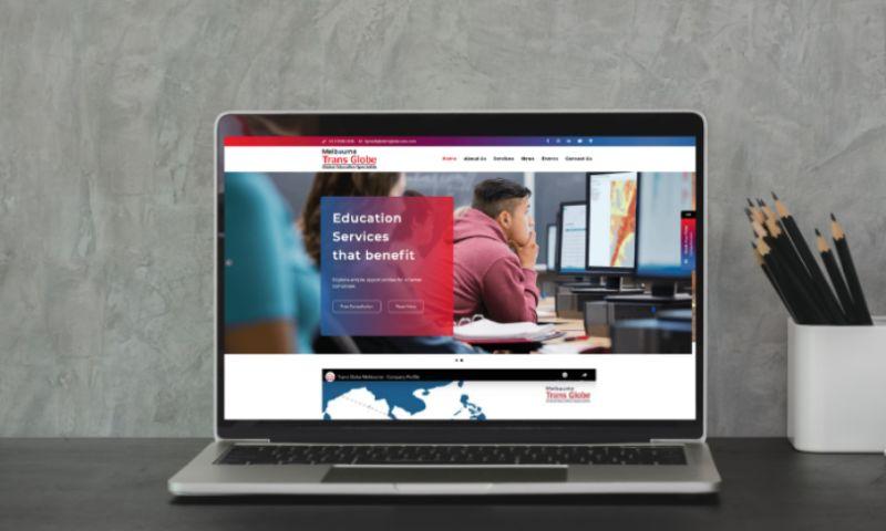 Tecxar Consultants Pvt Ltd - Education & Migration Website
