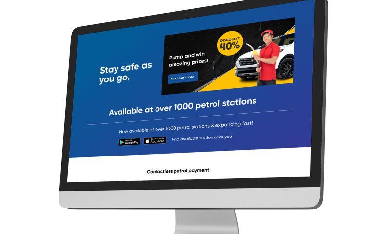 SOTATEK JSC - Super App for Drivers