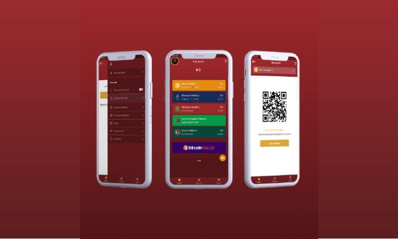 SOTATEK JSC - VC Crypto Wallet