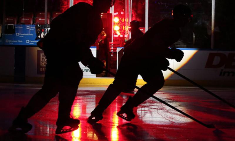 MuteSix - Facebook Case Study: NHL.TV