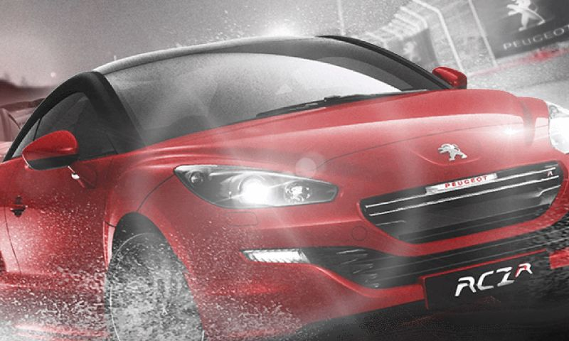 DPDK Digital Agency - Peugeot: Challenging Peugeot drivers in the ultimate mobile racing game