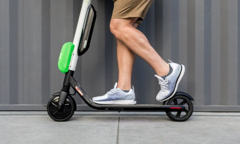 Seasia Infotech - E-SCOOTER CASE STUDY A Ride that Could Save a City