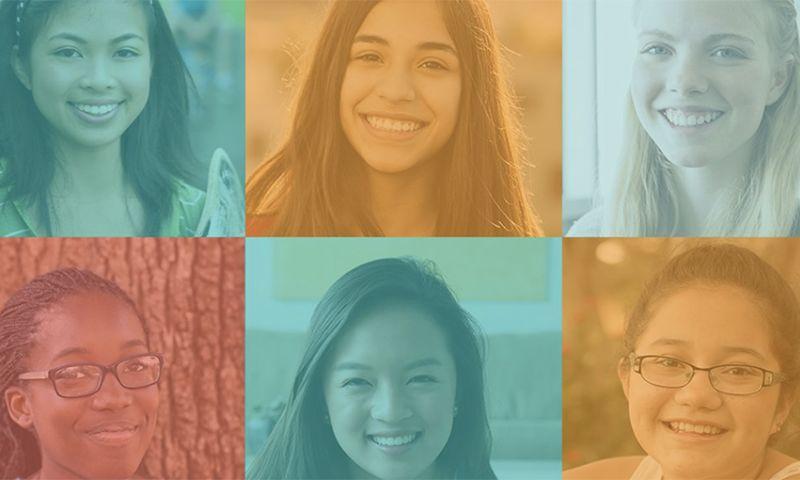 OneVector Design Company - Girls Empowerment Summit