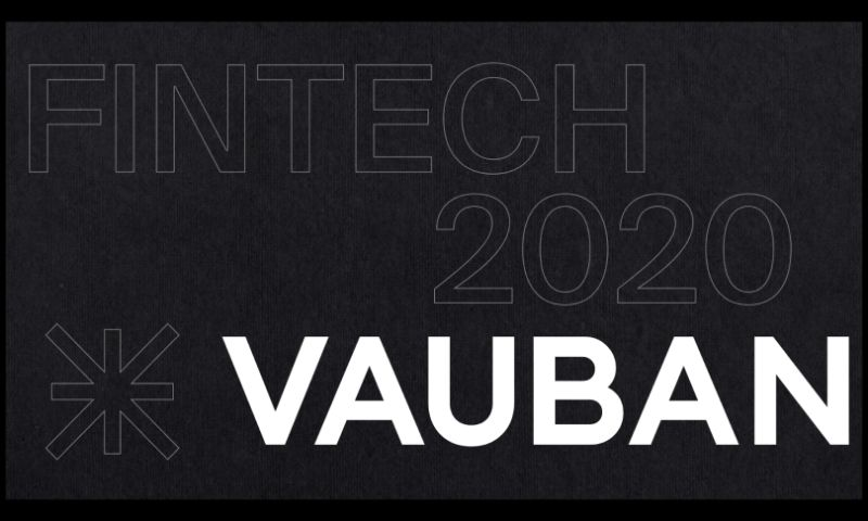Embacy - Vauban: Website&Identity