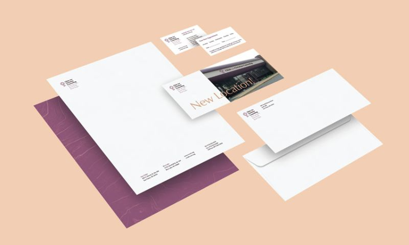 Dialog Design Co. - Branding & Website for Mental Health Clinic