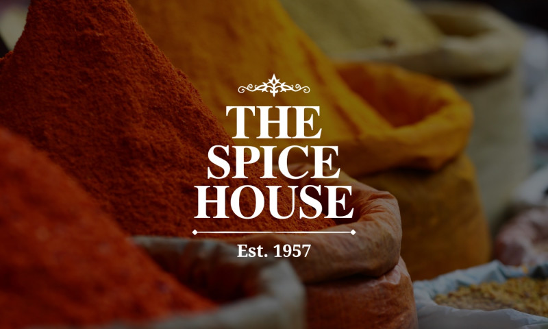 Table XI - The Spice House