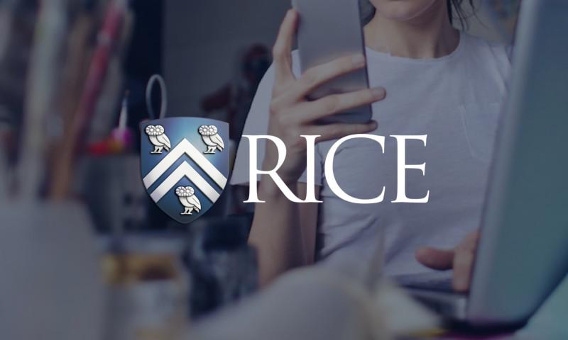 Table XI - Rice University