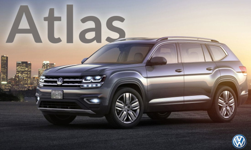 Catchword - Car naming for Volkswagen