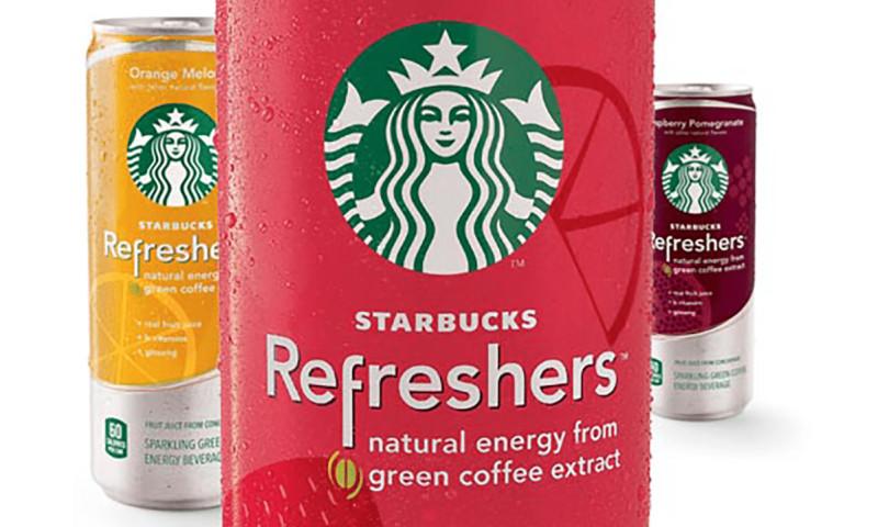 Catchword - Beverage platform naming for Starbucks