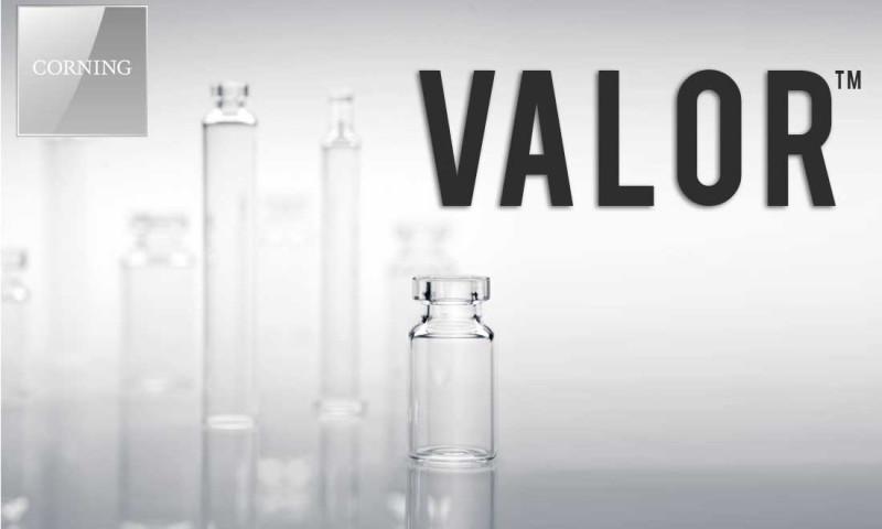 Catchword - Pharmaceutical glass naming for Corning