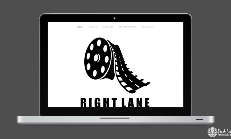Pearl Lemon - Right Lane Productions